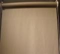 store enrouleur diffusant TAUPE L 45X H 180 cm