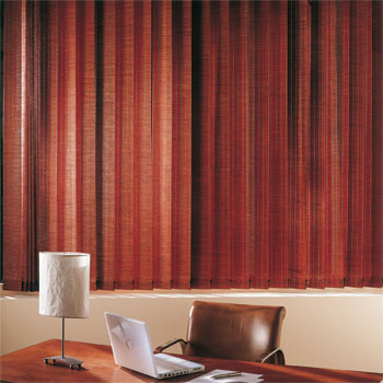 stores bois tisse bois fsc bandes verticales panneaux. Black Bedroom Furniture Sets. Home Design Ideas