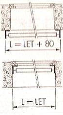 mesures stores a l 39 italienne. Black Bedroom Furniture Sets. Home Design Ideas