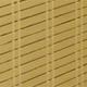 Enrouleurs bois tiss ext rieur standards for Store en bois tisse exterieur